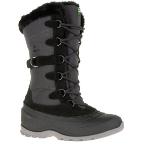 Kamik Snovalley2 Shoes Damen black-noir